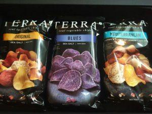 Terra-Chips von der Migros-Tochter Bina: Hinter jedem Crunch steckt ganz viel Storytelling-Punch!